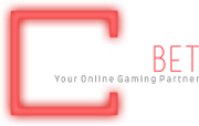 Rescuebet logo with red neon icon